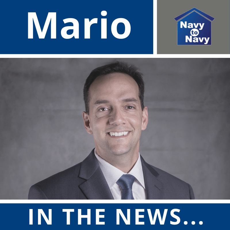 mario gonzalez news jacksonville navy to navy homes