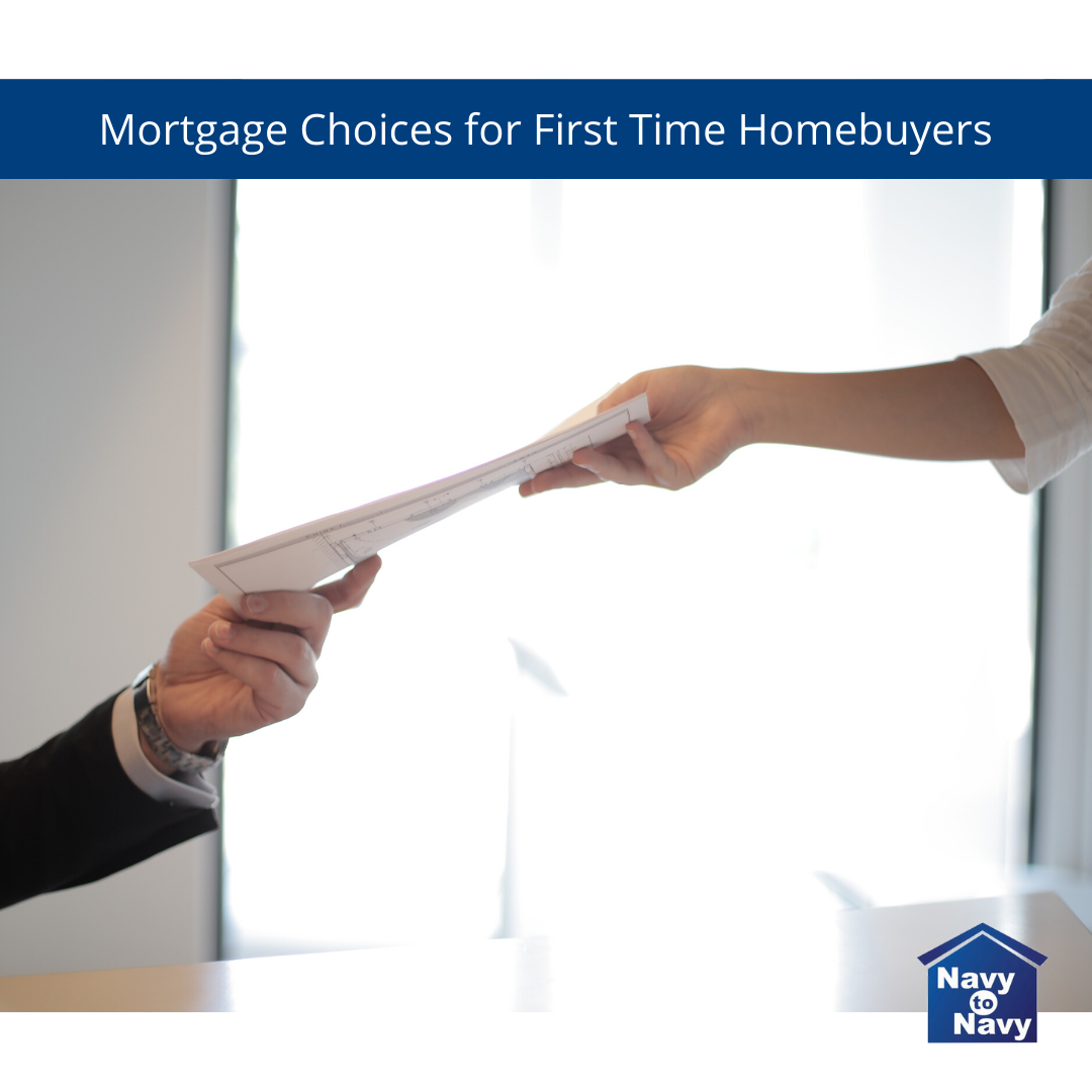 Mortgage Basics for First-time Homebuyers