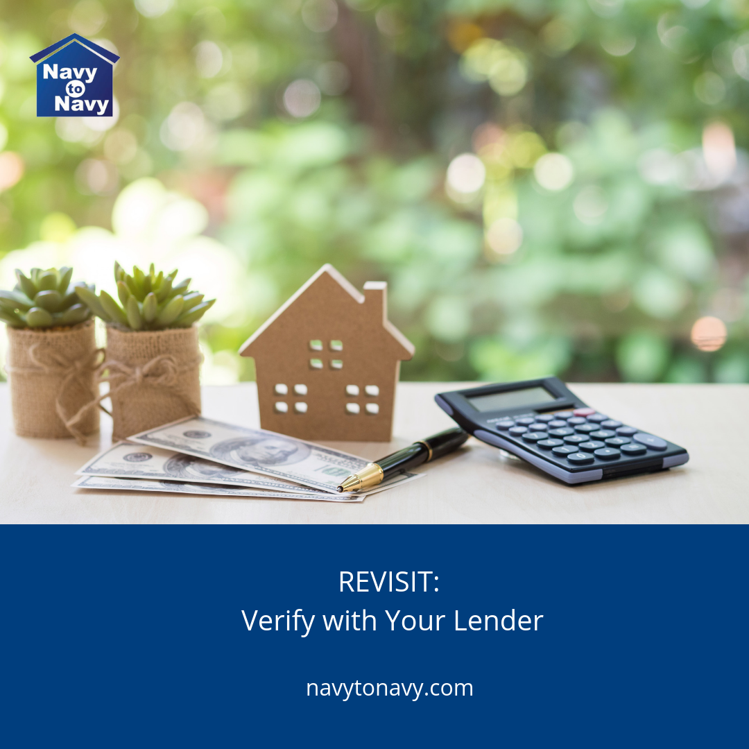 What To Expect: Tips To Verifying Homeowner Tax Deductions with Your Lender