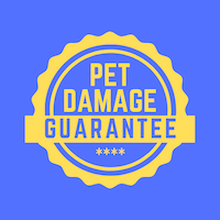 Pet Damage Guarantee